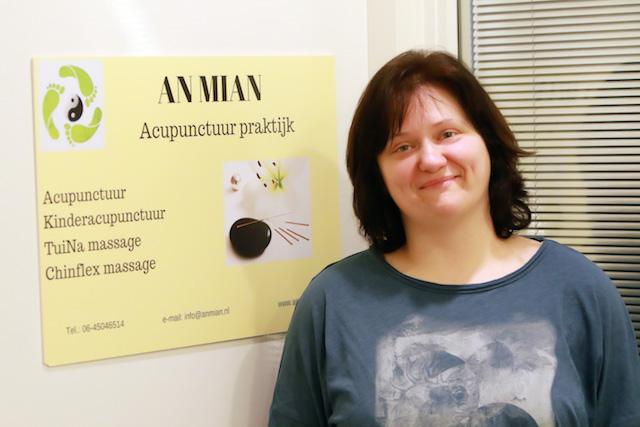Acupunctuur praktijk An mian Oosterbeek
