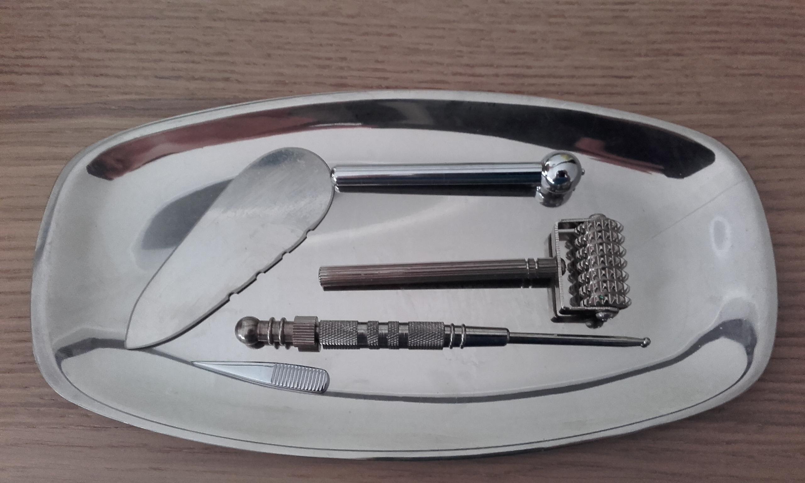 Shonishin - kinderacupunctuur bij Acupunctuur praktijk An mian Oosterbeek